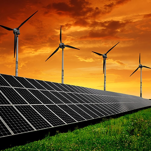 The renewable-energy industry is the part of the energy industry, and Controlgear Instramac have the experience required to service Wind Power and Photovoltaics customers.